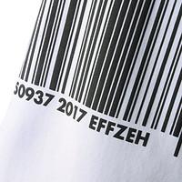 T-Shirt EFFZEH Barcode (3)
