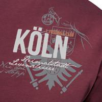 """T-Shirt """"Vogelsbergstr."""" (3)"""