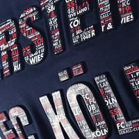 """T-Shirt """"Zugweg"""" (4)"""