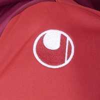 Kapuzenjacke Rot Junior (4)