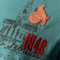 """T-Shirt """"Fichtenweg"""" (4)"""