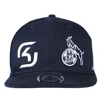 E-Sport Cap blau (3)