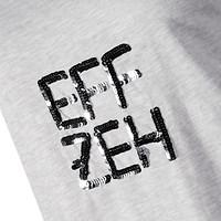"Ladies T-Shirt ""grey soft"" (4)"