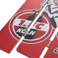 Holzschild Logo (2)
