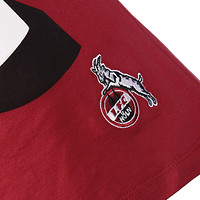 """Damen T-Shirt Mitglieder rot """"Ich Bin"""" (4)"""
