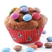 Muffinförmchen 40er Set (4)