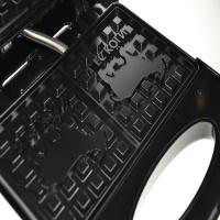 Waffeleisen schwarz (4)